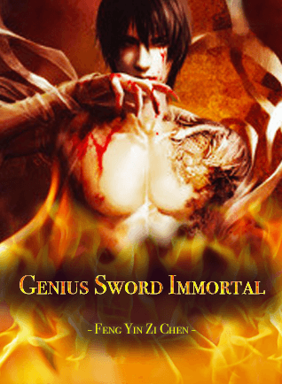 Genius Sword Immortal