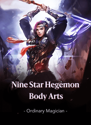 Nine Star Hegemon Body Arts