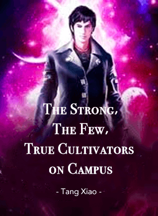 The Strong, The Few, True Cultivators on Campus